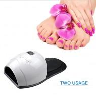 Lampe UV LED 48W Pieds et mains