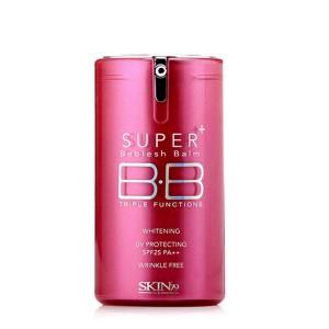 BB Creme Triple Protection Waterproof Tenue 24H Peau Parfaite Peaux Normales Grasses