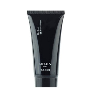 Masque Noir Peel Off Purifiant Assainissant Elimine Points Noirs