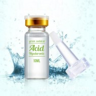 Sérum Anti-Âge Hydratation Pur Acide Hyaluronique