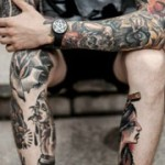Men Tattoo